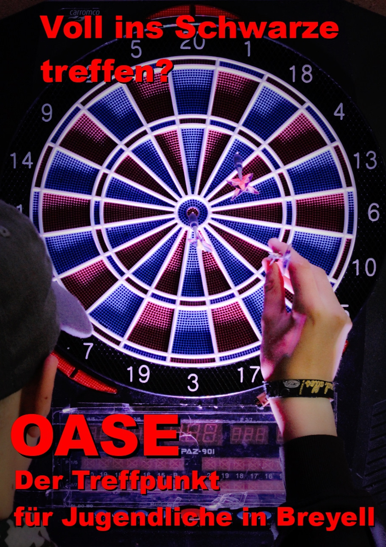 werbung-oase-dart-1